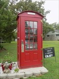 Image for Little Free Library 12130 - Sand Springs, OK
