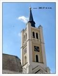 Image for TB 1824-6 Vidnava, záp. kostel, Czech Republic