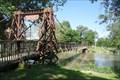 Image for Pontiac's Swinging Bridges  -  Pontiac, IL