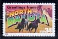 Image for Hoodoo Formations, Theodore Roosevelt NP, North Dakota
