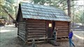 Image for Banta Log Cabin - Chiloquin, OR