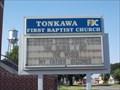 Image for Tonkawa First Baptist Church - Tonkawa, OK
