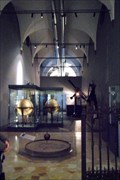 Image for Milan's Museo Nazionale Foucault Pendulum  -  Milan, Italy