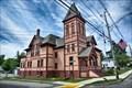 Image for Brimfield Town Hall -  Brimfield MA