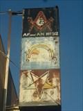 Image for MASONIC TEMPLE - Neon Webb City