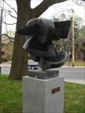 Image for Chasidic Head - Toronto, Ontario, Canada
