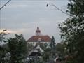 Image for TB 0825 - 37 Mnichovo Hradiste, zamek