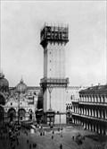 Image for Saint Marks' Campanile (1911)  - Venice, Italy
