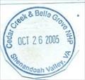 Image for Cedar Creek & Belle Grove National Historical Park-Middletown, VA