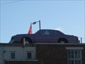 Image for Car on the Roof - Super Sausage Cafe, Towcester Road, Northampton, Northamptonshire, UK