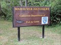 Image for Mad River Fish Hatchery - Arcata, CA