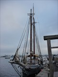 Image for ISAAC H. EVANS (schooner) - Rockland ME