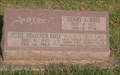 Image for First Woman Graduate Oklahoma A&M College - Fairlawn Cemetery - Stillwater, OK