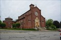 Image for St. Patrick's Catholic Church - Whitinsville MA