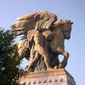 Image for Music, Harvest & Pegasus - Washington DC