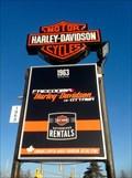Image for Freedom Harley-Davidson - Ottawa, Ontario