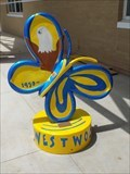 Image for Westwood Elementary Butterfly - Stillwater, OK