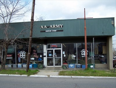 Since , Ranger Surplus has provided Military, Army, Navy, survival & camping gear. Shop online or visit our Rockville MD store.