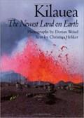 Image for Kilauea : The Newest Land on Earth - Volcano, HI