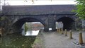 Image for Patricroft Rail Bridge Over The Bridgewater Canal - Patricroft, UK