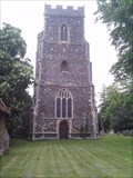 Image for St.Mary's Church Tower, Church Road, Little Bentley, Essex. CO7 8SH.