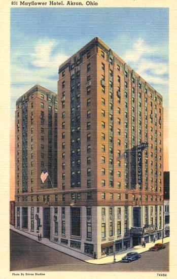 Hotels In Akron Ohio Rouydadnews Info