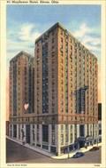 Image for Mayflower Hotel - Akron, Ohio