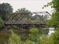 Image for Meadowlily Road Bridge, London, Ontario