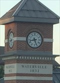 Image for Waterville Town Clock - Waterville, OH