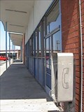 Image for 562-804-9740 Payphone, True Bargains, 10135 Artesia Blvd., Bellflower, CA 90706, 562-866-4439, 2011.07.17 10:09