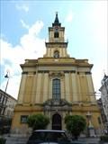 Image for St. Teresa of Avila - Budapest, Hungary