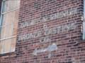 Image for Daney Aluminum & Bronze Casting Co. - Ghost Sign - Toledo,Ohio