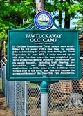 Image for Pawtuckaway CCC Camp - Deerfield NH