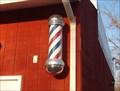 Image for McKinnon Squire Barber Shop - Cedar Rapids,Iowa