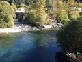 Image for CONFLUENCE - Downie River and North Yuba River - California