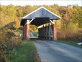 Image for Hopewell Church Covered Bridge (35-64-03) - Perry County, Ohio