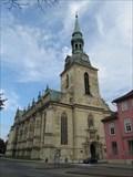 Image for Marienkirche BMV - Wolfenbuettel, Germany