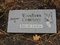 Image for Woodlawn Cemetery Butterfly Garden - Spokane Valley, Washington