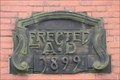 Image for 1899 Sneyd Green School - Burslem, Stoke-on-Trent, Staffordshire.
