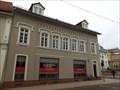 Image for Wohn- und Geschäftshaus, Bahnhofstraße 13, Speyer - RLP / Germany