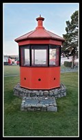Image for Discovery Island Light — Victoria, BC