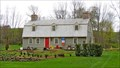 Image for Jeremiah Calkin House - Grand Pré, NS