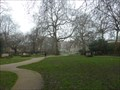Image for St. George's Gardens - London, UK