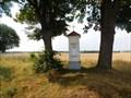Image for Boží muka -  mezi obcemi Staré Sedlo a Krída, CZ