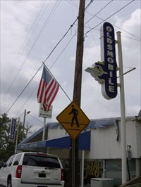 buster miles chevrolet neon heflin al neon signs on. Cars Review. Best American Auto & Cars Review