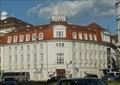Image for Musikhochschule und Akademietheater - Vienna, Austria