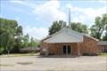 Image for Mt. Zion C.M.E. Church - Ben Wheeler, TX
