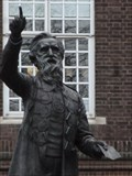 Image for William Booth - Champion Park, London, Great Britain.