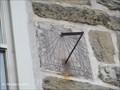 Image for Single Sisters House Sundial - Bethlehem, PA