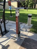 Image for Concordia Bicycle Repair Stations - Moorhead, MN, USA